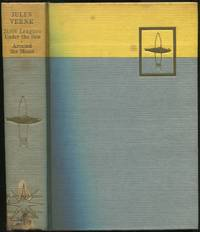 20,000 Leagues Under The Sea [and] Around the Moon (Platt & Munk Great Writers Collection)