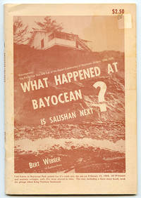 What Happened at Bayocean: Is Salishan Next?
