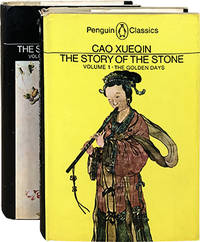 The Story of the Stone 2 Volumes