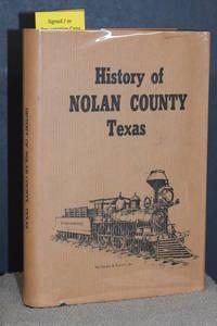 History of Nolan County Texas