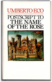 image of Postscript To The Name of the Rose.