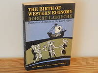 The Birth of Western Economy; Economic Aspects of the Dark Ages