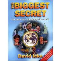 image of The Biggest Secret: The Book That Will Change the World
