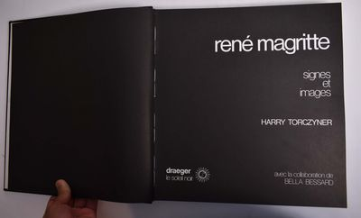 Paris: Draeger, 1977. Hardcover. VG- ex-library copy with usual markings, no dust jacket. minor over...