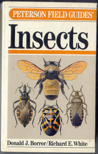 A Field Guide to Insects America North of Mexico