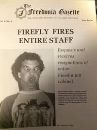 Freedonia Gazette