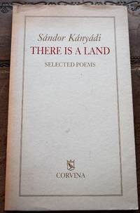There is a Land Selected Poems