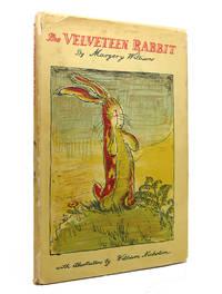 image of VELVETEEN RABBIT
