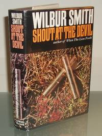 image of Shout at the Devil (1st American edition)