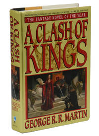 image of A Clash of Kings
