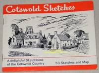 Cotswold Sketches : a Pictorial Summary of a Charming English Countryside