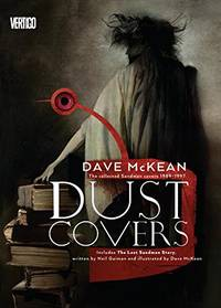 image of Dust Covers: The Collected Sandman Covers HC