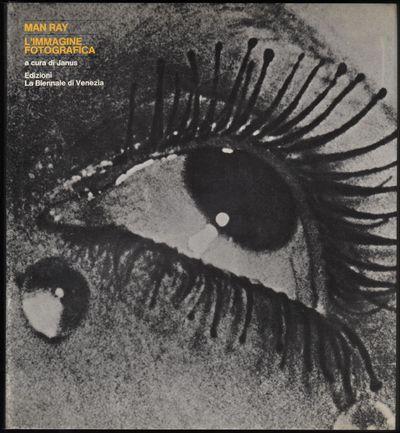 Venice: Edizioni La Biennale Venezia, 1977. 1st. Hardcover. Fine/fine. Bound in publisher's original...