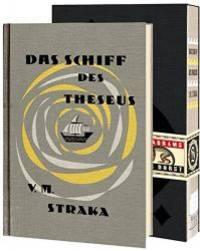 image of S. - Das Schiff des Theseus (Limitierte Auflage)