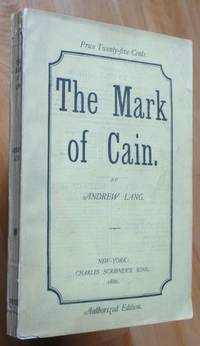 image of THE MARK OF CAIN