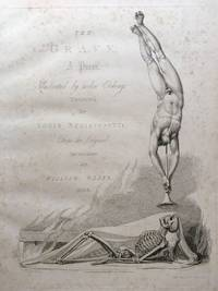 The Grave. A Poem by  Robert  William. Blair - First Folio - 1808 - from Archives Fine Books  (SKU: 3)
