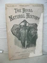 image of The Royal Natural History: Volume 3 Part 18