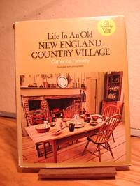 Life in an Old New England Country Village