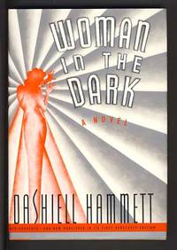 image of Woman in the Dark: A Novel of Dangerous Romance