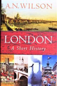 image of London: A Short History