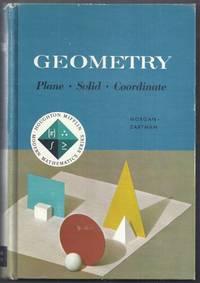 Geometry: Plane, Solid, Coordinate