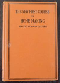 The New First Course in Home Making