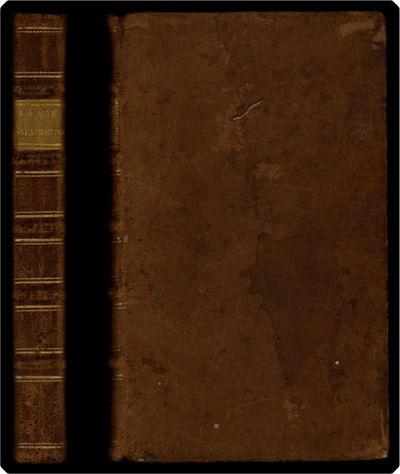 Paris: Paulus-du-Mesnil, 1740. 16mo (16.3 cm, 6.4