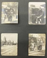 [Vernacular Photograph Album of a Fin-de-Siècle Railroad Tour of Mexico]