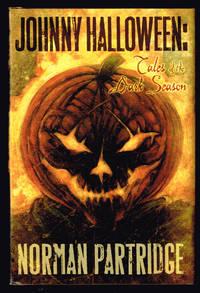 image of Johnny Halloween: Tales of the Dark Season