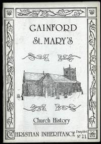Gainford St. Marys Church History