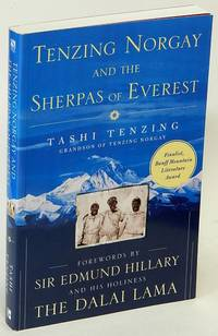 Tenzing Norgay and the Sherpas of Everest