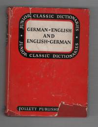 Junior Classic German Dictionary: German-English and English-German