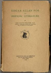 Edgar Allan Poe in Hispanic Literature