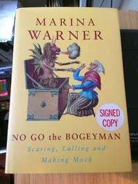image of No Go the Bogeyman: Scaring, Lulling and Making Mock