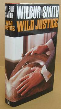 image of Wild Justice