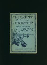 The Oxford Picture Geographies; Mountains and Plains