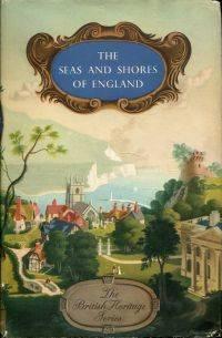 The Seas & Shores of England.