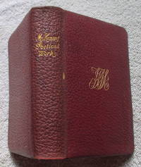The Poetical Works, with Prefatory Memoir, Notes, etc.