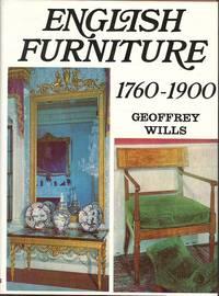 English Furniture 1760 - 1900.