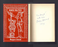 POWER POLITICS. Signed