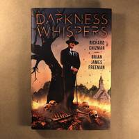 image of Darkness Whispers