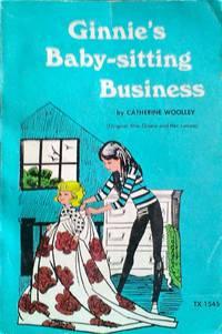Ginnie's Baby-Sitting Business