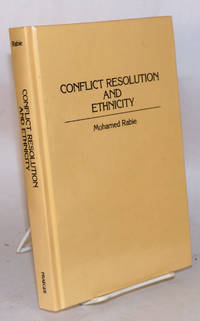 Conflict resolution and ethnicity