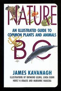 image of Nature BC: An Illustrated Guide to Common Plants and Animals