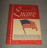 image of The Magazine Encore for July 1943