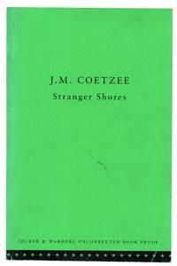 image of Stranger Shores