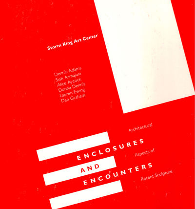 Mountainville: Storm King Art Center, 1991. Paperback. Very good. 40pp. Light rubbing, else very goo...