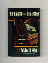 image of The Marshal at the Villa Torrini  - 1st US Edition/1st Printing