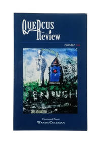 Quercus Review Number Six [#6]