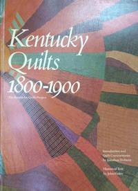 Kentucky Quilts 1860-1900:  The Kentucky Quilt Project